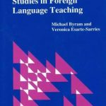 Investigating Cultural Studies in Foreign Language Teaching